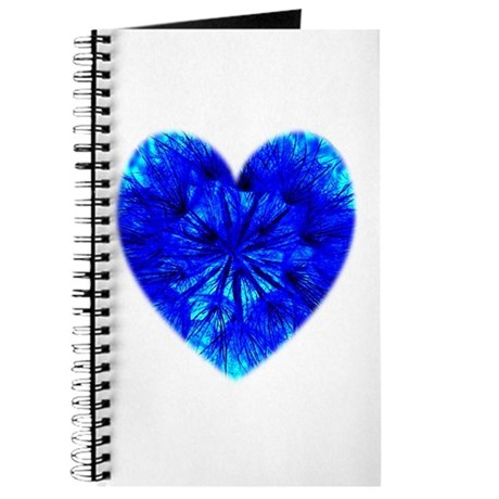 Heart of Seeds Journal