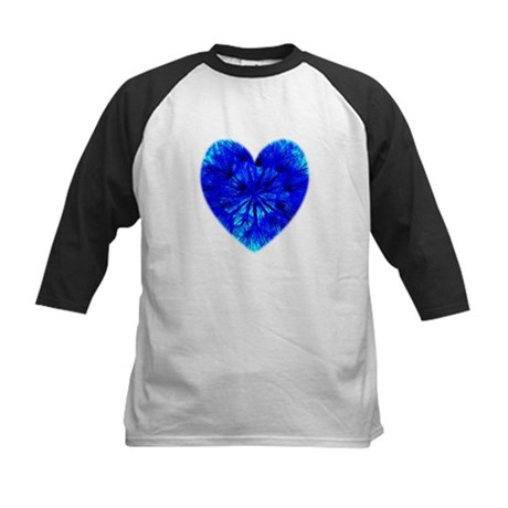 Heart of Seeds Kids Baseball Jersey