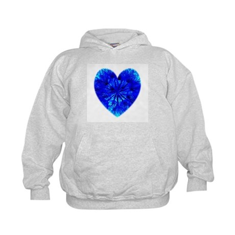 Heart of Seeds Kids Hoodie