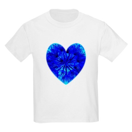 Heart of Seeds Kids T-Shirt