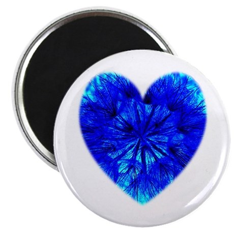 "Heart of Seeds 2.25"" Magnet (100 pack)"