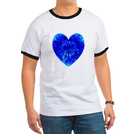 Heart of Seeds Ringer T