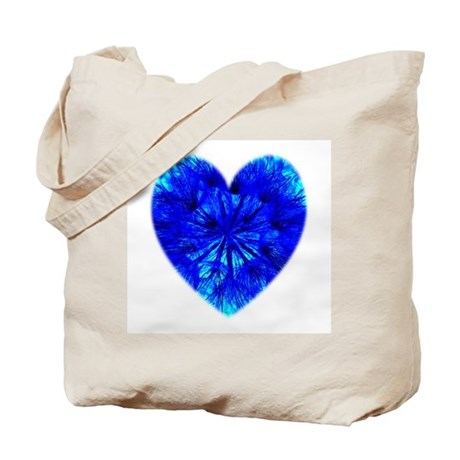 Heart of Seeds Tote Bag