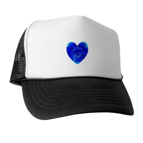 Heart of Seeds Trucker Hat