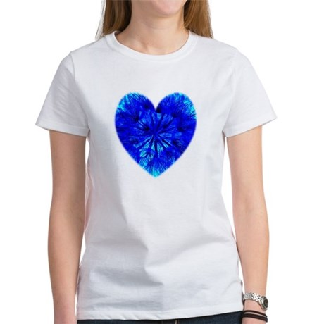 Heart of Seeds Women's T-Shirt