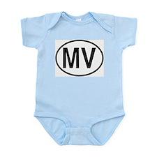 MV Euro Infant Creeper