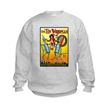 Tin Woodman of Oz Sweatshirt