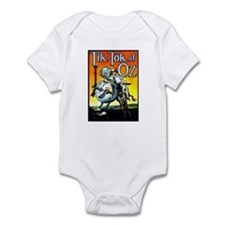 Tik-Tok of Oz Infant Bodysuit