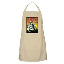 Tik-Tok of Oz BBQ Apron