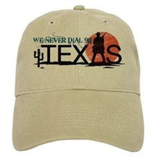 Don't mess with Texas Baseball Cap