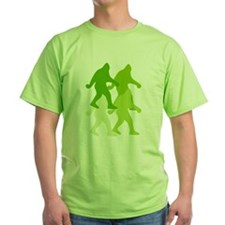 Mossy Bigfoot T-Shirt