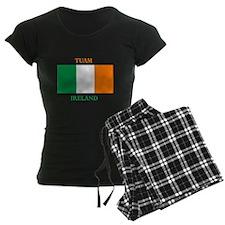Tuam Ireland Pajamas