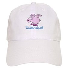 When Pigs Fly Baseball Cap