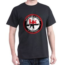 Heckler and Koch T-Shirt