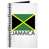 Jamaica Flag Journal