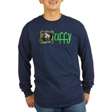 Duffy Celtic Dragon T