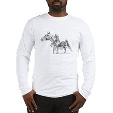 Saddlebred  Long Sleeve T-Shirt