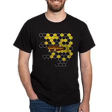 retired beekeeper pillow T-Shirt
