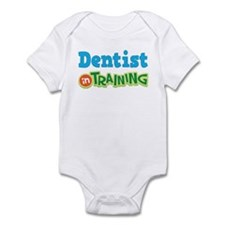 Dentist In Training Onesie