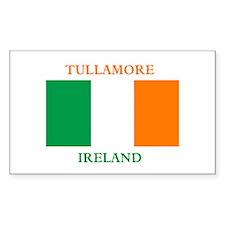 Tullamore Ireland Decal