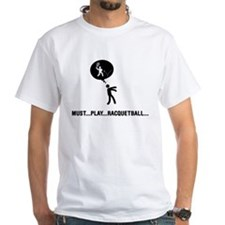 Racquetball Shirt
