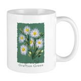 """Grafton Green""Mug"