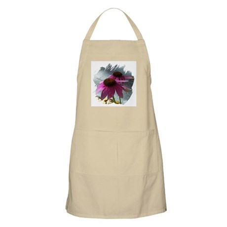 Windflower BBQ Apron