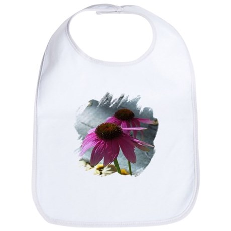 Windflower Bib