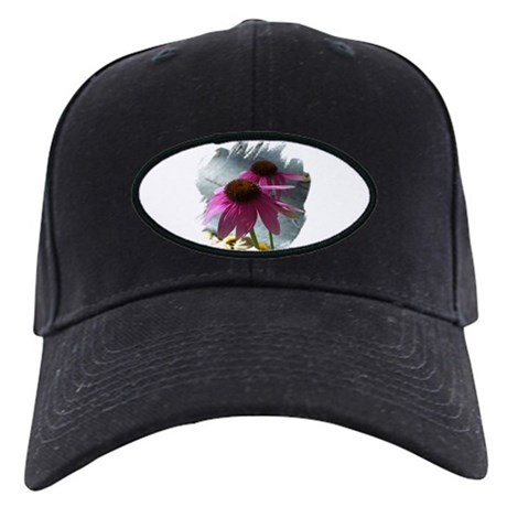 Windflower Black Cap