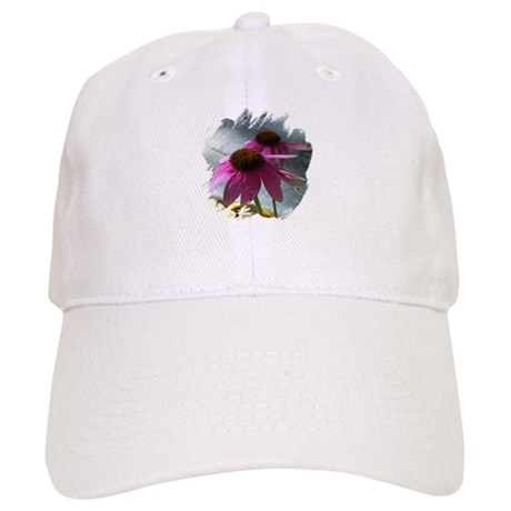 Windflower Cap