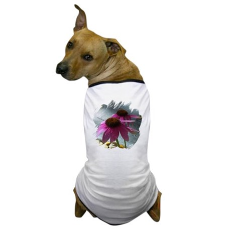 Windflower Dog T-Shirt