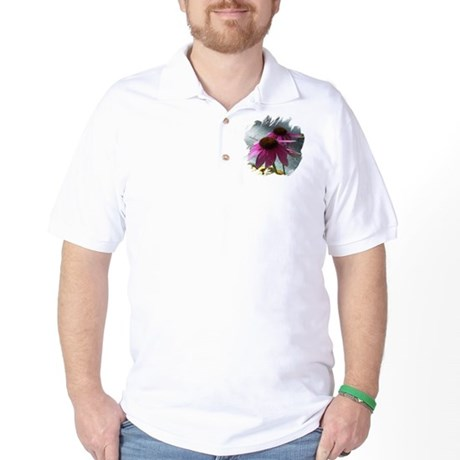 Windflower Golf Shirt