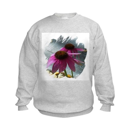 Windflower Kids Sweatshirt