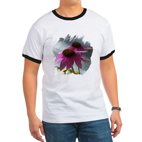 Windflower Ringer T