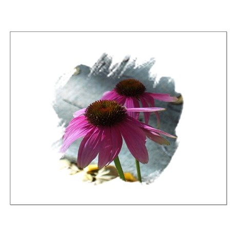 Windflower Small Poster
