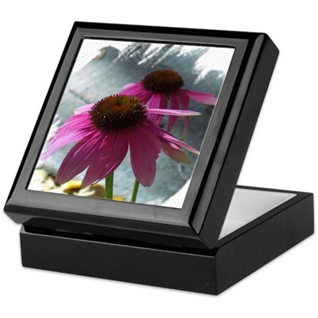 Windflower Keepsake Box
