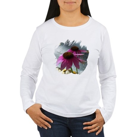 Windflower Women's Long Sleeve T-Shirt