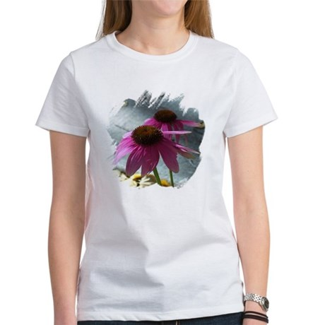 Windflower Women's T-Shirt