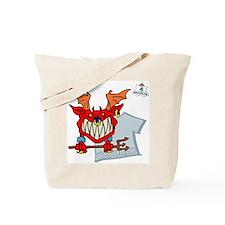 Azazel - Tote Bag