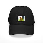 Assorted Cochins Black Cap