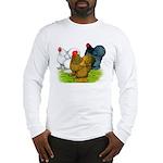 Assorted Cochins Long Sleeve T-Shirt