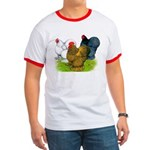 Assorted Cochins Ringer T