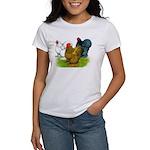 Assorted Cochins Women's T-Shirt