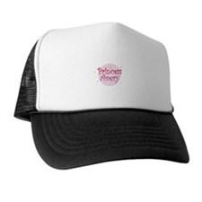 Avery Trucker Hat