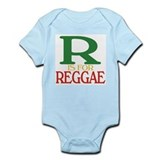 R is for Reggae Onesie