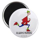 Always Running 2.25