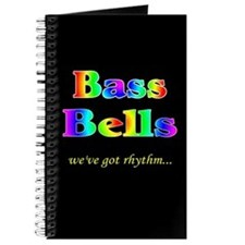 Bass Bells Black Journal