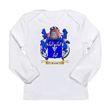 Clune Long Sleeve Infant T-Shirt