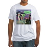 Spaced-Out Vegan T-Shirt