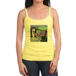 Spaced-Out Vegan Tank Top